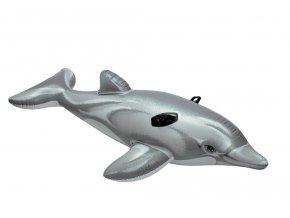 Intex delfín nafukovací 175x66cm,*279