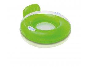 Intex lenoška kruhová plovací