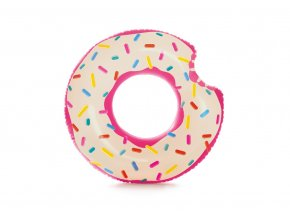 Intex nafukovací kruh donut 1,07m x 99cm