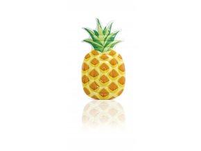 Intex nafukovací ananas maxi 2,16mx1,24m