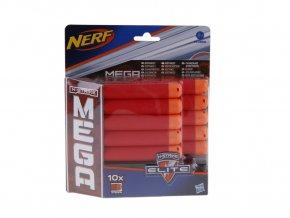 NERF Elite mega šipky