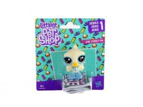 Littlest Pet Shop samostatné zvířátko