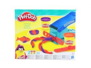 Play-Doh Zábavná továrna