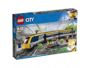 Lego 60197 City Osobní vlak