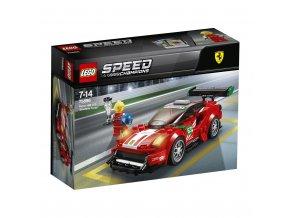 """Lego 75886 Speed Champions Ferrari 488 GT3 """"""""Scuderia Corsa"""""""""""