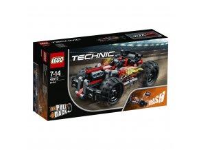 LEGO 42073 Technic Červená bugina