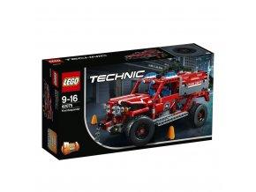 LEGO 42075 Technic Záchranné auto