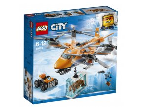 LEGO 60193 City polární letiště