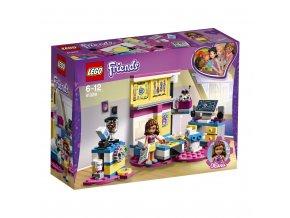 LEGO 41329 Friends Olivia a její pokoj