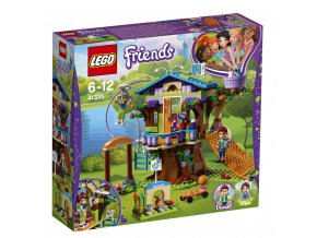 LEGO 41335 Friends Mia a její domek