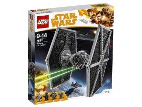 Lego 75211 Star Wars TIE Stíhačka Impéria