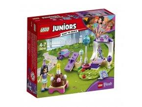 LEGO 10748 Juniors Emma a oslava
