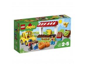LEGO 10867 Duplo Farmářský trh