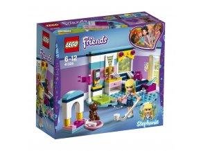 LEGO 41328 Friends Stephanie a její pokoj