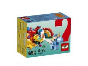 LEGO 10401 Classic Duhová zábava