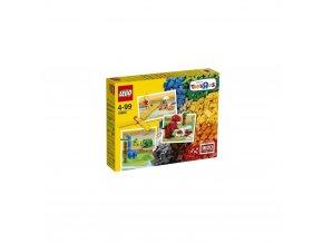 LEGO 10654 Clasic velký kreativní box