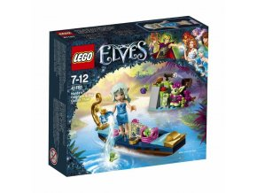 LEGO Elves 41181 Naidina gondola a skřetí zloděj
