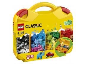 LEGO 10713 Kreativní kufřík