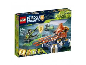 LEGO 72001 Nexo Knights Lanceův