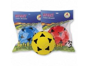 Androni - soft míč velikost 22cm