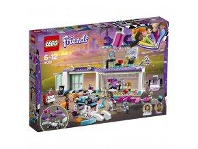 Lego 41351 Friends Tuningová dílna