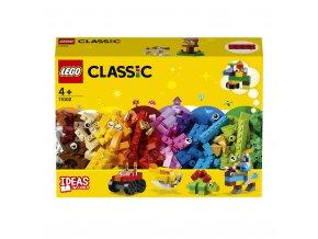 Lego 11002 Classic Základní sada kostek