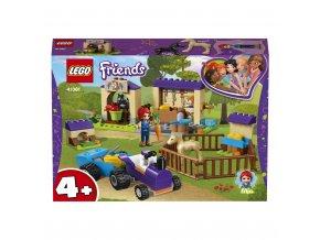 Lego Friends Mia a stáj pro hříbata