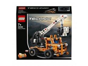 Lego 42088 Technic Pracovní plošina