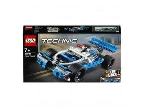 Lego 42091 Technic Policejní honička
