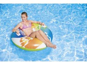 Intex plavací kruh 120cm