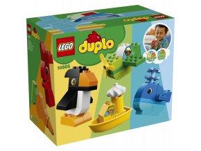 LEGO 10865 Duplo Zábavné modely