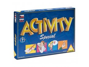 Piatnik : Activity Special (CZ,SK)