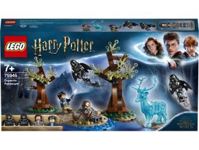 LEGO 75945 Harry Potter TM Expecto patronum