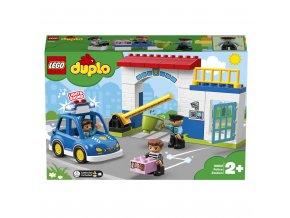 LEGO 10902 Duplo Policejní stanice