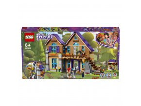 LEGO 41369 Friends Mia a její dům
