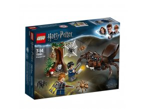 LEGO 75950 Harry Potter Aragogovo doupě