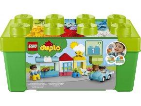 LEGO 10913 Duplo Box s kostkami