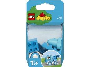 LEGO 10918 Duplo Odtahové autíčko