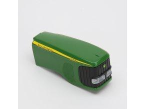 Náhradní díl pro Bruder BR 02050 - kapota pro traktor  John Deere 6920