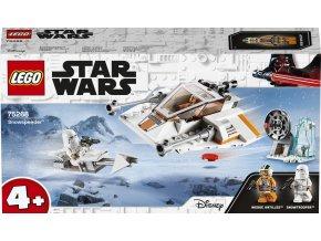 LEGO 75268 Star Wars sněžný spídr