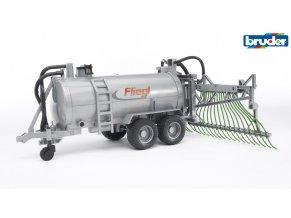 BRUDER 2020 Cisterna s postřikovačem FLIEGL