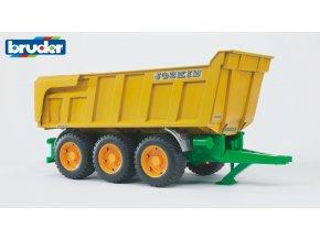 Sklápěcí vůz JOSKIN značky Bruder - BR 02212