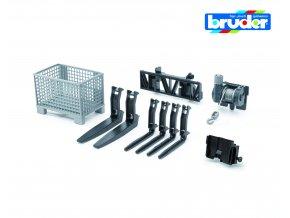 Příslušenství značky Bruder - BR 02318