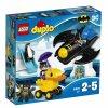 LEGO 10823 DUPLO Dobrodružství s Batwingem