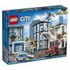 LEGO 60141 City Policejní stanice