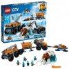 Lego 60195 City Mobilní polární stanice