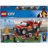 LEGO 60231 City Zásahový vůz velitelky hasičů