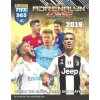 PANINI FIFA 365 2018/2019 - ADRENALYN - binder