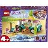 LEGO 41397 Friends Pojízdný džusový bar