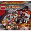 LEGO 21163 Minecraft Bitva o rudit